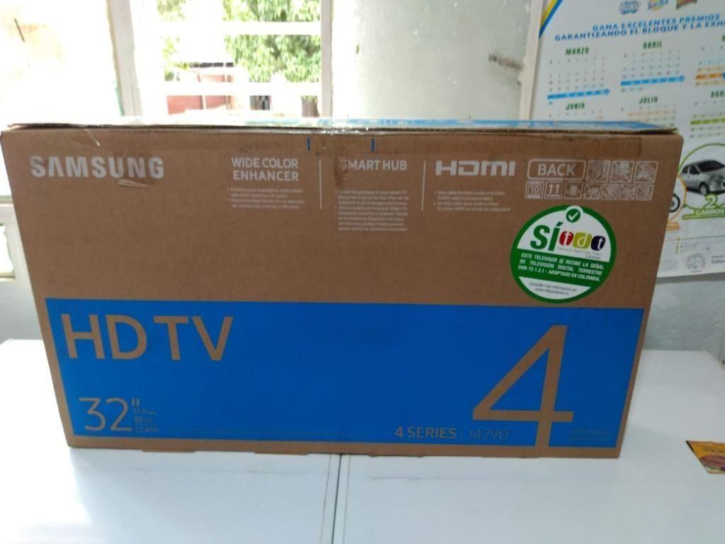 Smart Tv Samsung Nuevo de 32. con Tdt