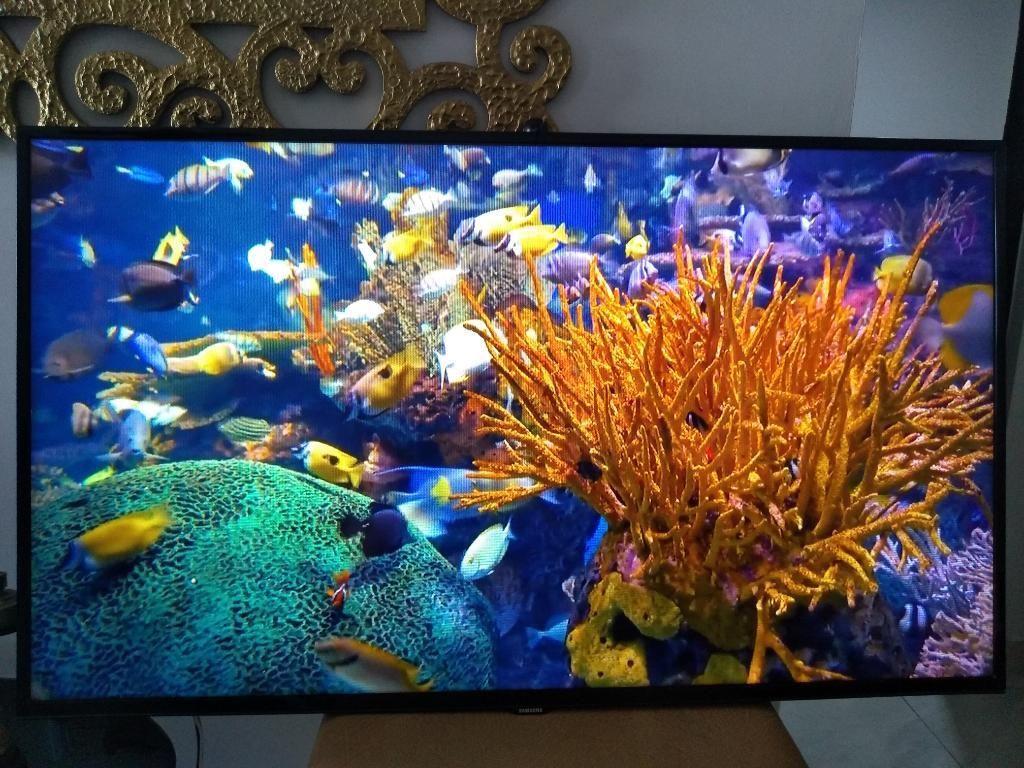 Smart Tv Samsung48 Pulgadas Wifi Tdt