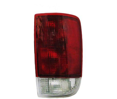 Stop Derecho Chevrolet Blazer 1995 A 2001 Depo