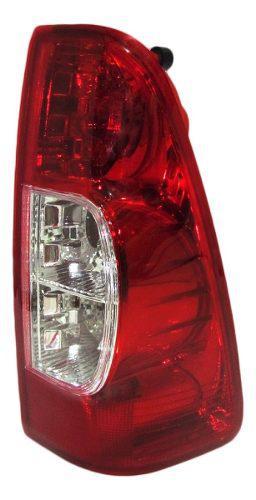 Stop Derecho Chevrolet Luv Dmax 4x4 2009 A 2014 Marca Depo
