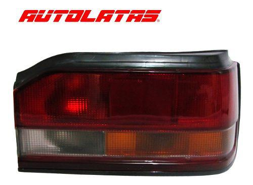 Stop Derecho Mazda 323 Coupe 1997 A 2004 Amarillo Depo