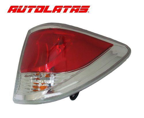 Stop Derecho Mazda Bt50 2014 A 2016 Externo Depo