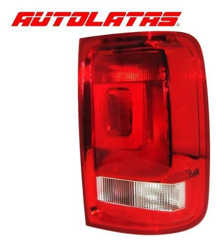 Stop Derecho Volkswagen Amarok 2011 A 2013 Tyc