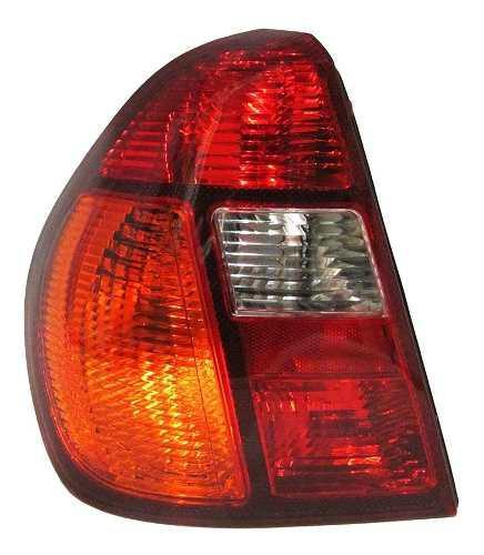 Stop Izquierdo Renault Symbol 2002 A 2003 Amarillo Suply