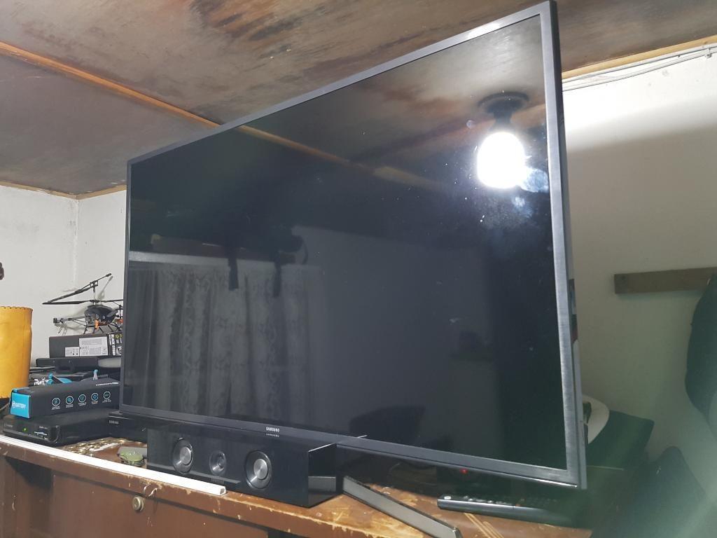Tv Samsung Smart Tv 43 Pulgadas Hd 4k