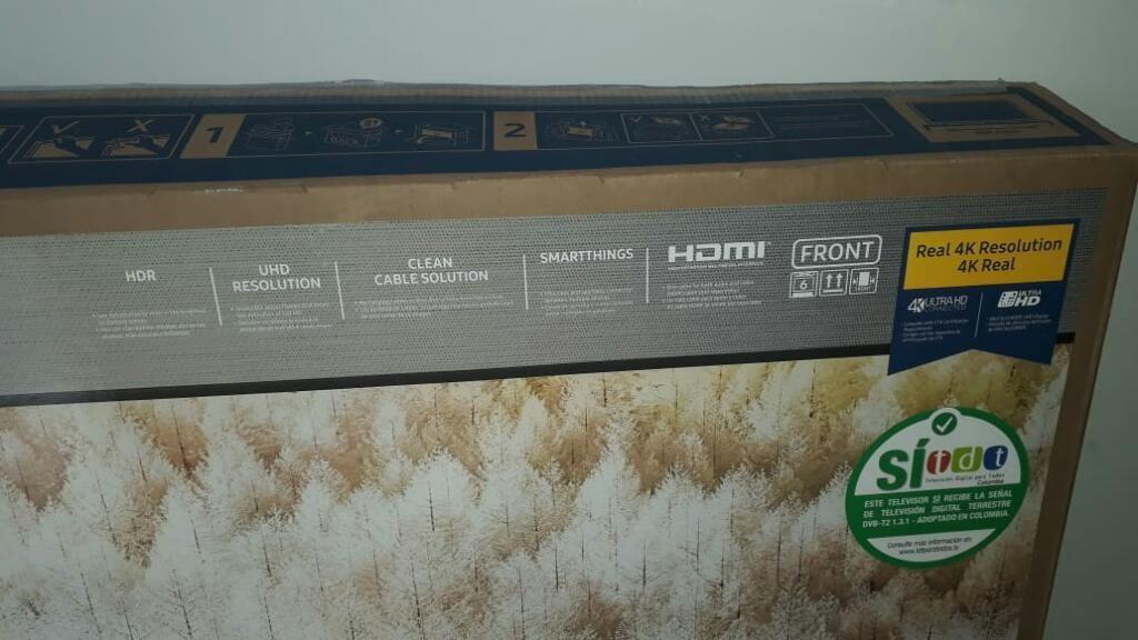 Tv Smart Tv Nuevo