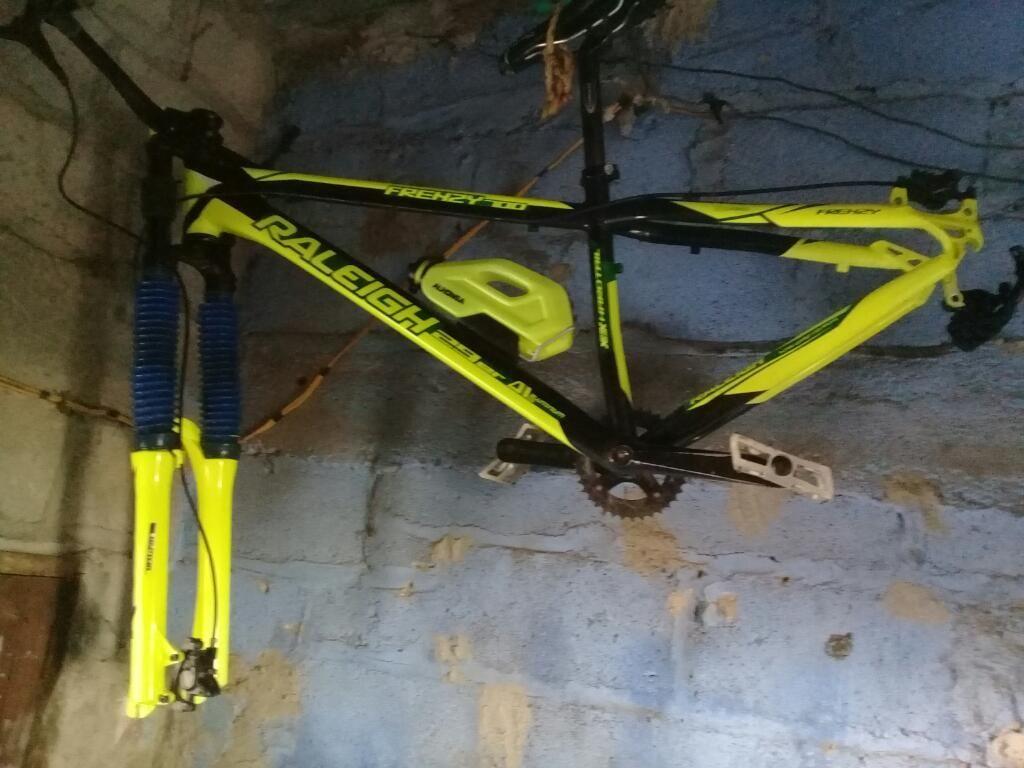 Vendo Bicicleta de Downhill Xtremo