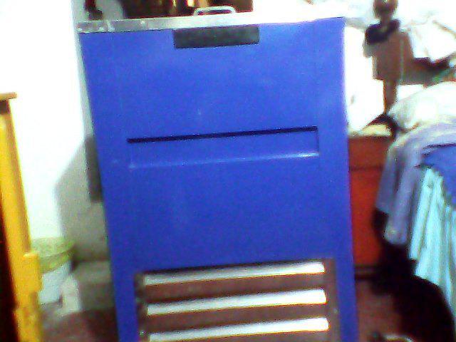 Vendo Congelador Marca Congelar