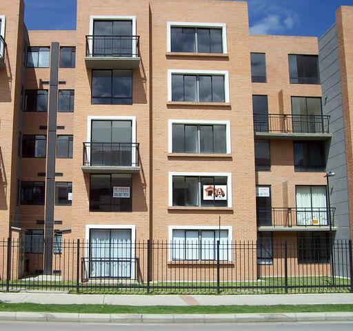 Vendo Hermoso Apartamento en Madrid, Cundinamarca –