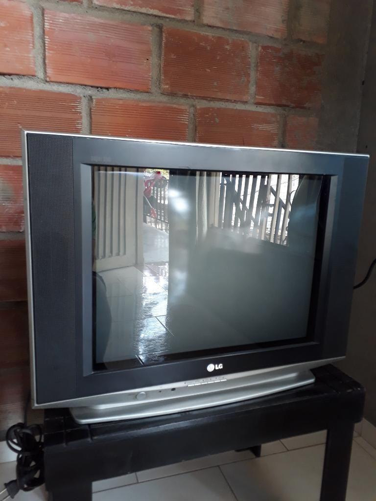 Vendo Televisor Lg 21 Super Slim