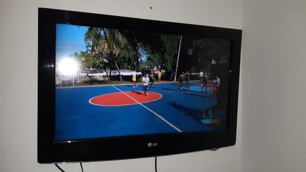 Vendo Tv 32 Pulgadas Pantalla Plana