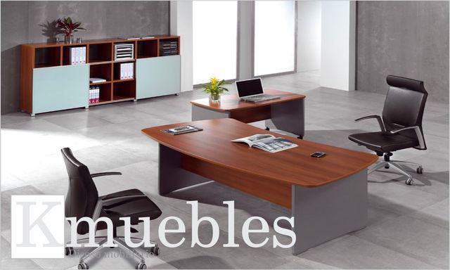 Venta de Muebles de Madera en para Oficinas