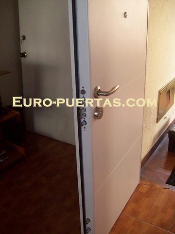 Venta de Puertas de Seguridad En Bogota