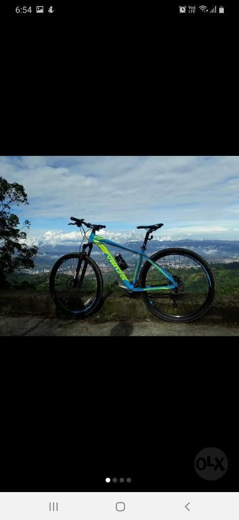 Bicicleta Venzo Primal