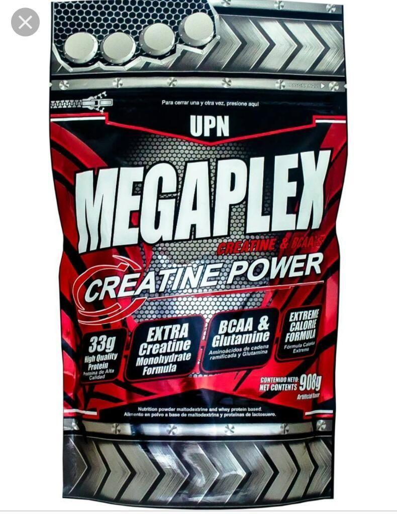 Megaplex 2 Lbs
