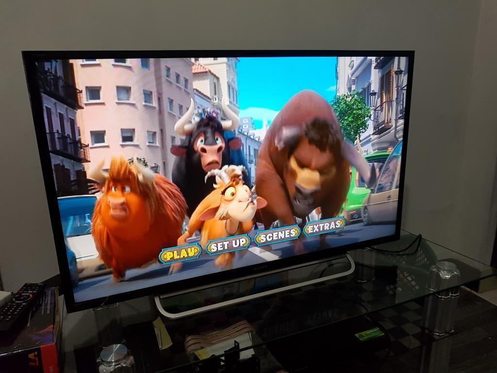 Televisor Sony Smart Tv 40