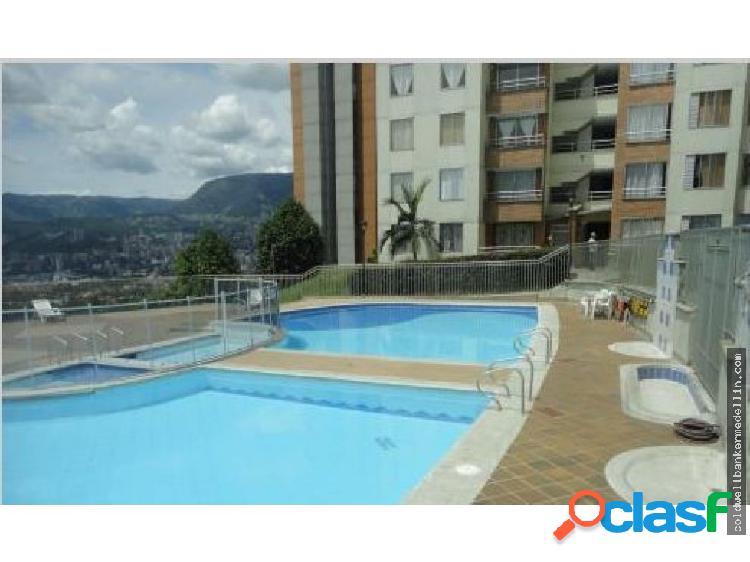 566619SO Venta de Apartamento en Rodeo Alto
