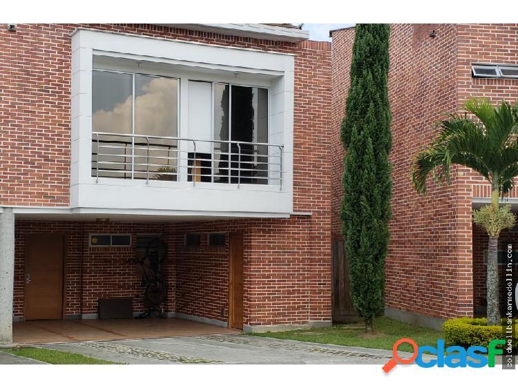 794895CA Casa Envigado Intermedia