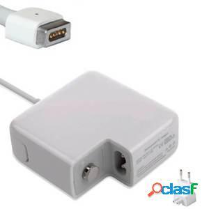 Adaptador para portatil MAC 16.5v, 3.5a, 60w