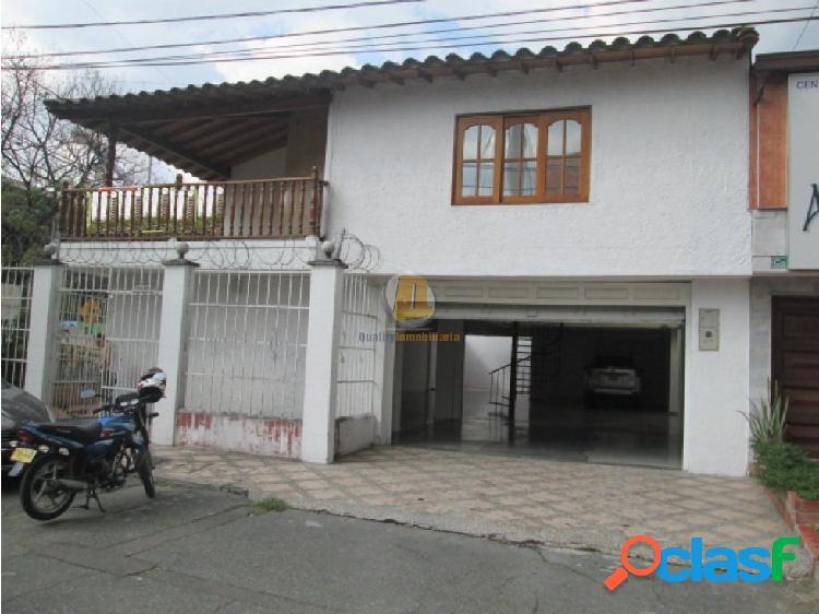 Alquiler Casa Envigado El Portal