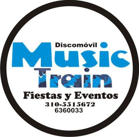 Alquiler de Video Beam y Pantallas Music Train Bucaramanga