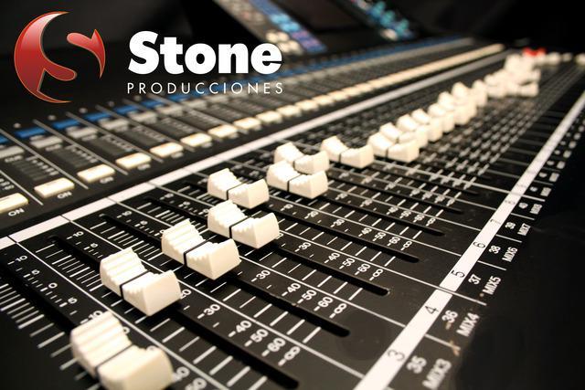 Alquiler de sonido para todo tipo de eventos