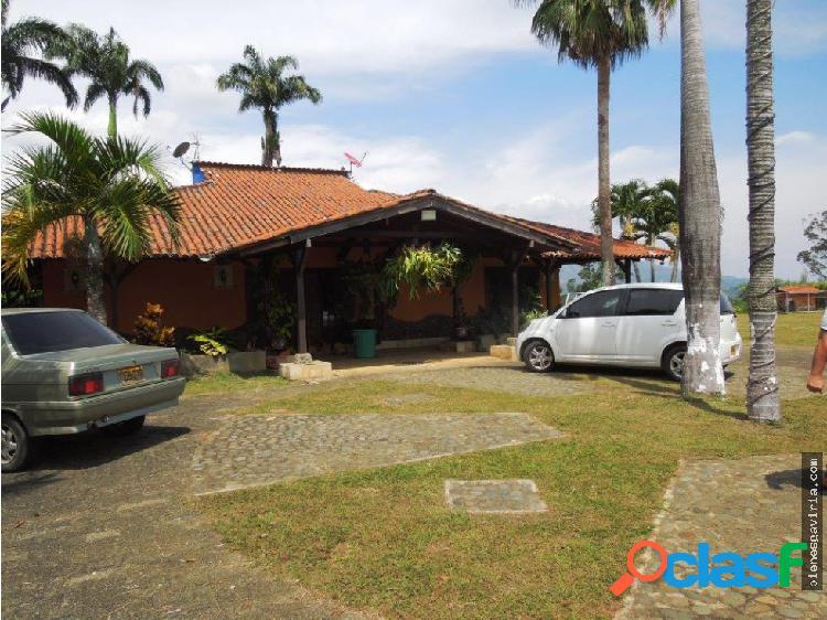 Alquilo Casa Campestre en Jamundi Potrerito