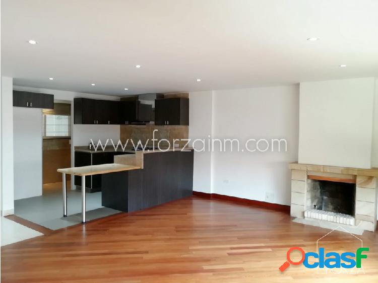Apartamento Chicó Navarra