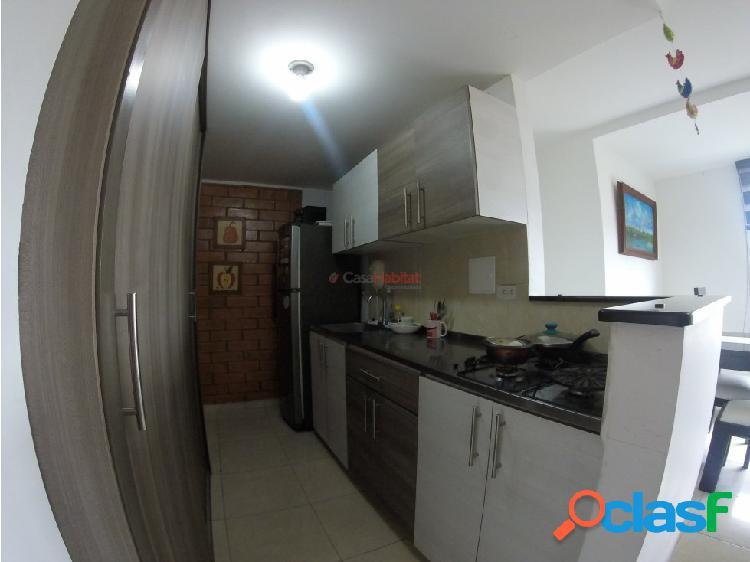 Apartamento a la venta Av de las Américas Pereira