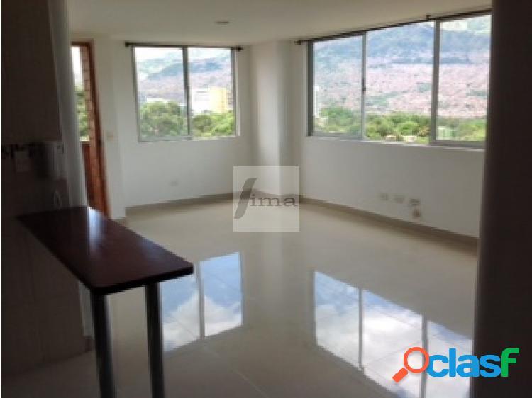 Apartamento a la venta en La Pilarica II Medellín