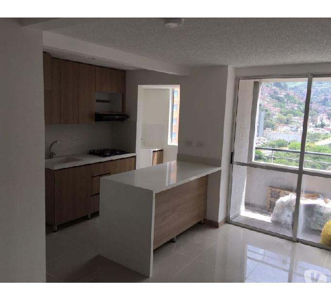 Apartamento en Medellín, Los Colores