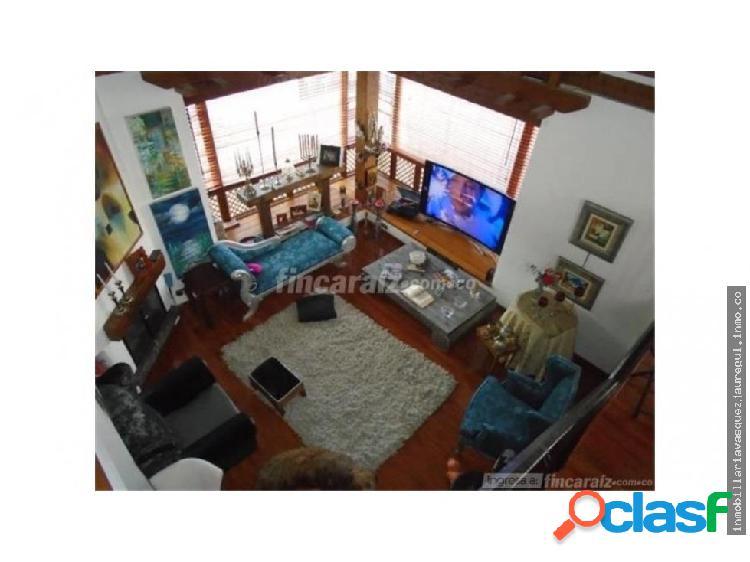 Apartamento en Venta Bogotá Cerros de Niza