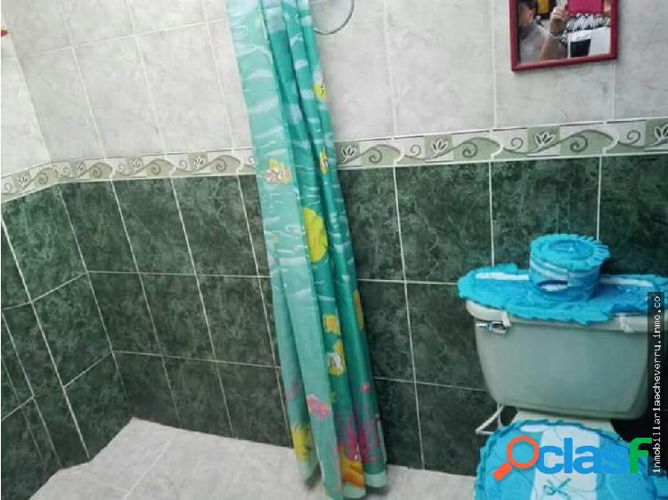 Apartamento en Venta Santa Cruz /COD:616617