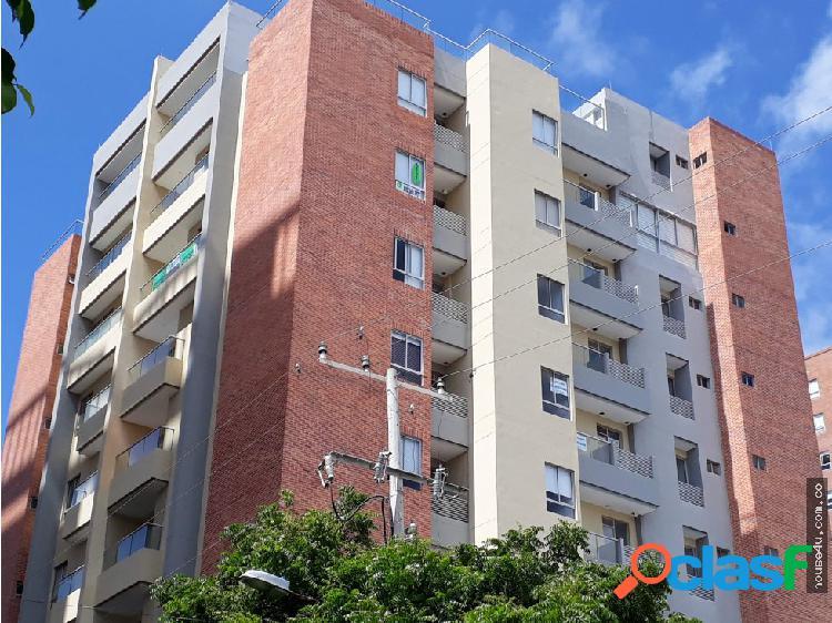 Apartamento en arriendo V. Santos, Barranquilla.