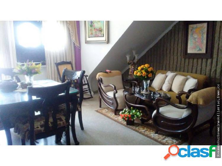 Apartamento en venta Los Andes