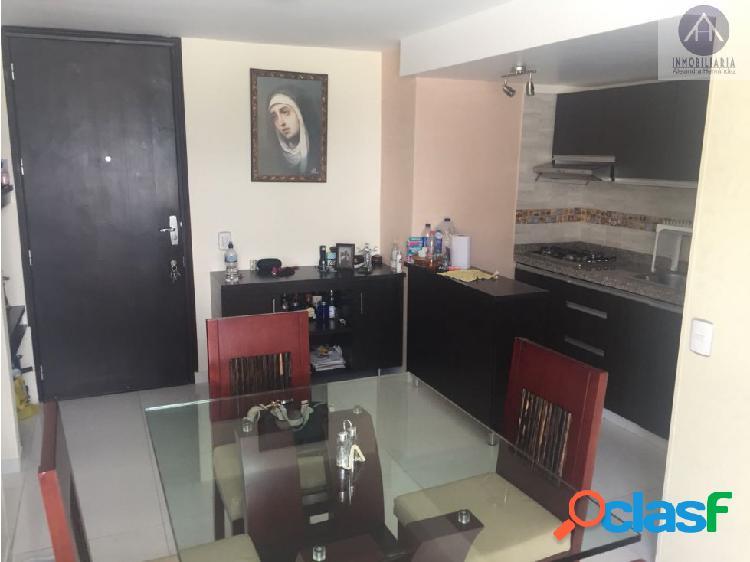 Apartamento en venta Norte de Armenia Av.19