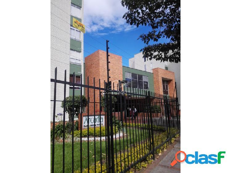 Apartamento en venta Toberin - Bogotá
