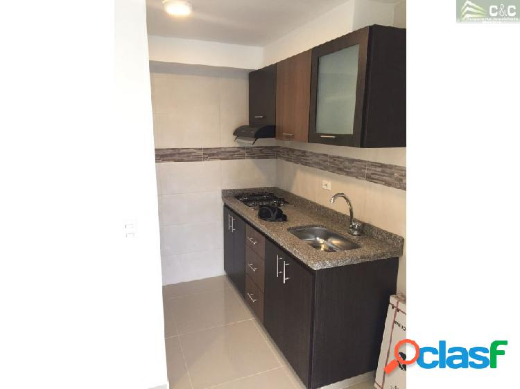 Apartamento en venta al sur de Armenia 2000-368
