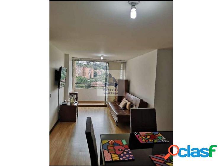 Apartamento en venta calasanz parte baja Medellín