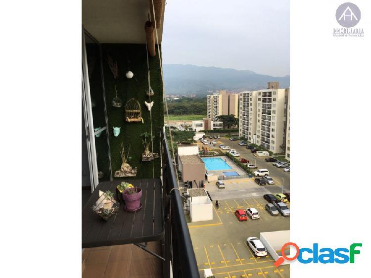 Apartamento en venta en Cali Valle