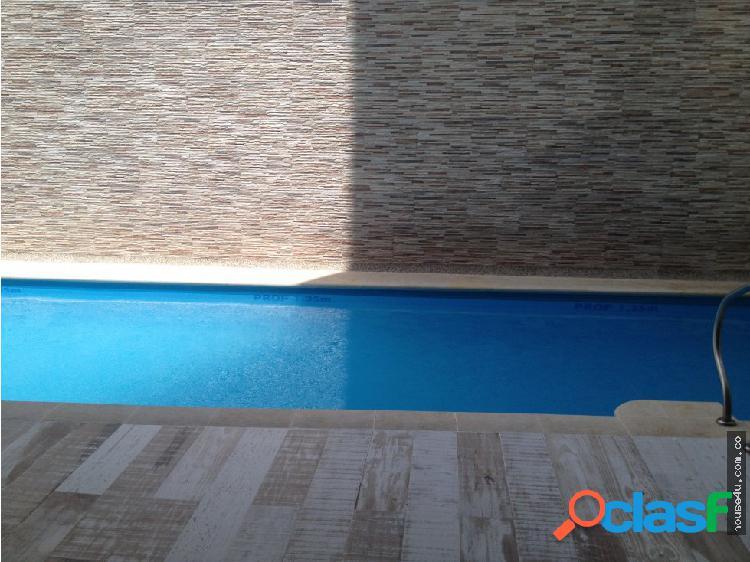 Apartamento en venta en Riomar en Barranquilla