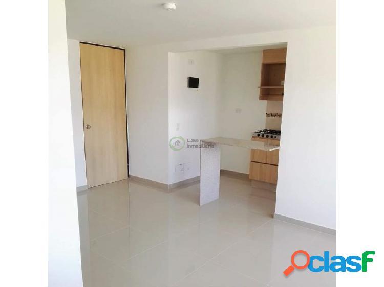 Apartamento en venta en Santa Maria Itagüí