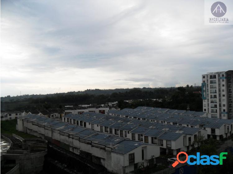Apartamento en venta sector Norte de Armenia