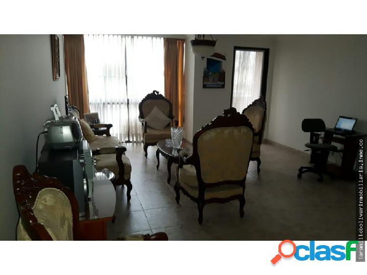 Apartamento en venta sector centro Pereira