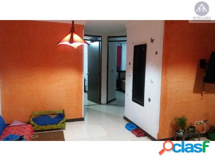 Apartamento en venta sector centro armenia