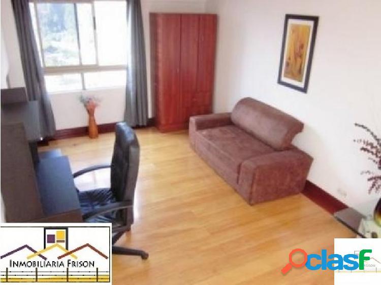 Apartamentos Amoblados para Alquilar en Poblado