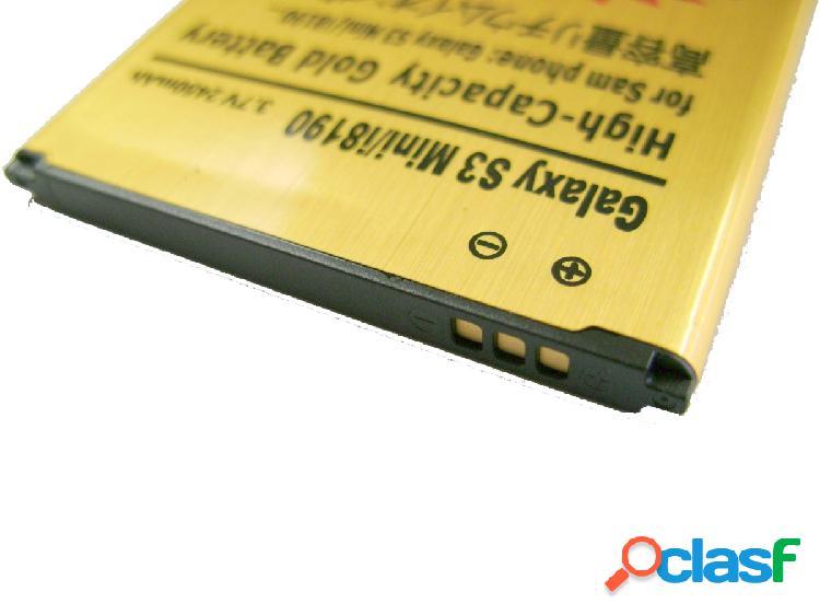 Bateria para Samsung Galaxy S3 mini 2450 m.a