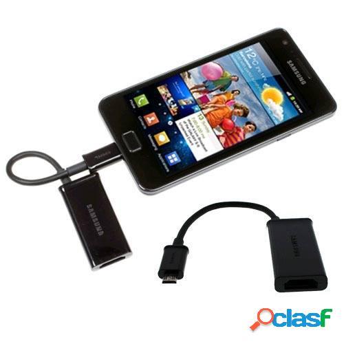 Cable HDMI Para Samsung Galaxy S2