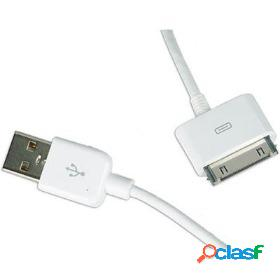 Cable USB para Iphone y Ipad