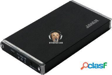 Caja USB Para Discos IDE y Sata 2.5″ Jawan